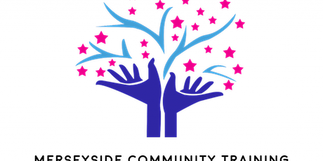 CV Building Workshop with Merseyside Community Training tickets