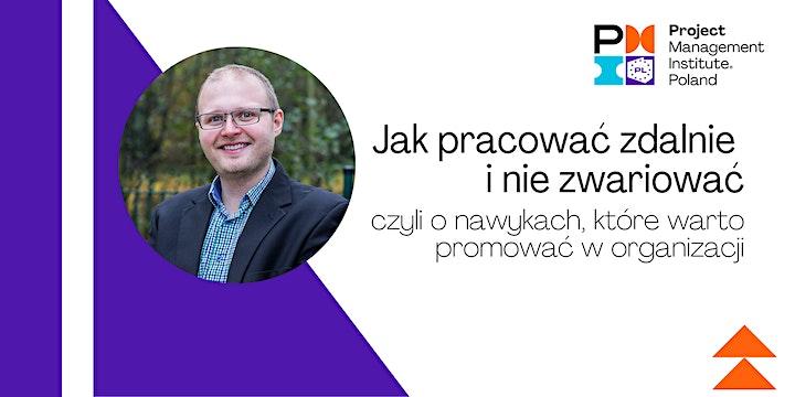 54. Seminarium PMI Poland Chapter Wroclaw Branch image