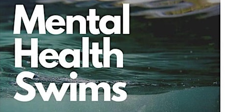 Newquay  Mental Health Swim tickets