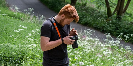 Online DSLR Photography Workshop for Beginners tickets