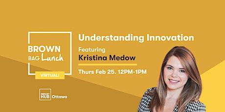 Understanding Innovation tickets