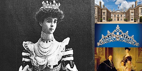 'Million Dollar Princesses: Vows of Power from Gilded Age to Today' Webinar tickets