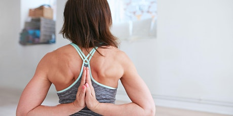 Somatic Movement Therapy: Shoulder Girdle - Webinar with Deane Juhan tickets