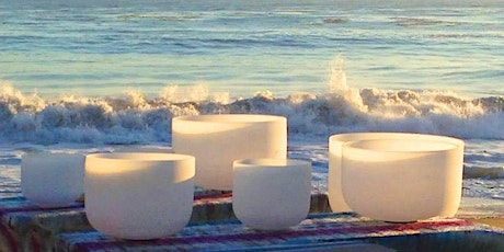 Sound Vibrational healing experience, Relax your Mind & Body tickets