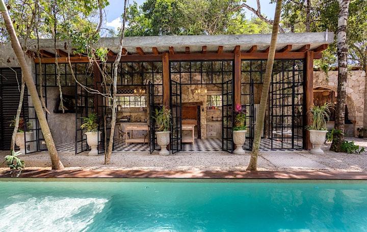 Jungle Escape - 1 Day Yoga Retreat with Itzel Olvera | Sat , Apr 17 image