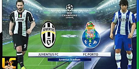 ASSISTIR@!!..-@ Porto x Juventus AO-V.IVO na tv e On.line 2021 bilhetes