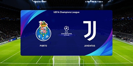 TV/VIVO.- FC Porto x Juventus y E.n Directo ver Partido online 2021 bilhetes