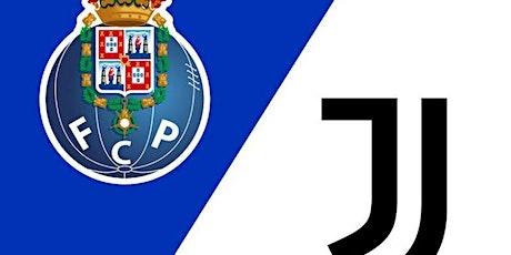 ASSISTIR@!!..-@ Porto x Juventus AO-V.IVO na tv e On.line bilhetes