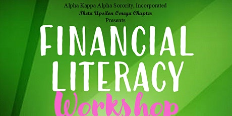 Financial Literacy tickets