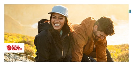 Fjällräven Burlington Spring/Summer 2021 Launch Party! tickets