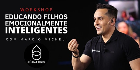 Workshop EDUCANDO FILHOS EMOCIONALMENTE INTELIGENTES ingressos