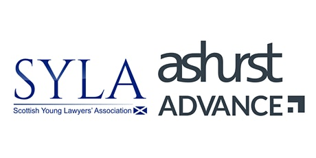 Spotlight on ... Careers with Ashurst Advance tickets