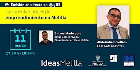 Ideas Melilla | Las peculiaridades del emprendimiento en Melilla entradas