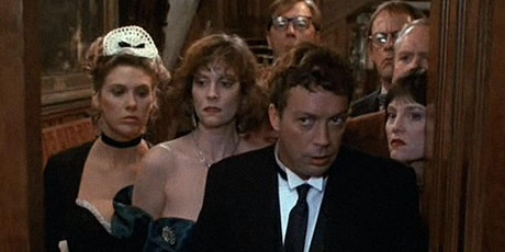 CLUE: THE MOVIE  (Sat Mar 20- 7:30pm) tickets