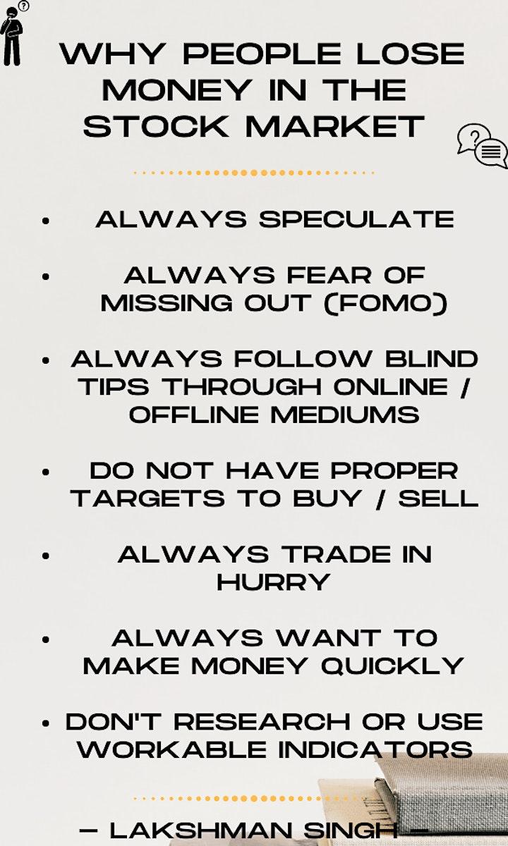 [ Stock market ] : [ Option Trading ] [ 2x Profit Booking Strategies ] image