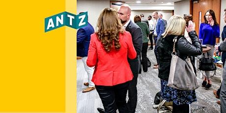 Introducing ANTZ Network! Online 7 October 2021 tickets