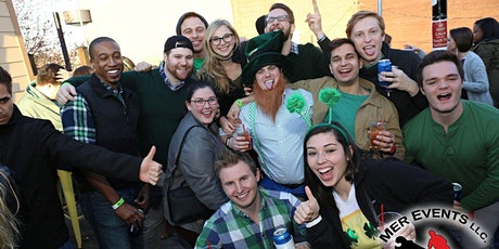 St. Patty's  Rooftop Party tickets