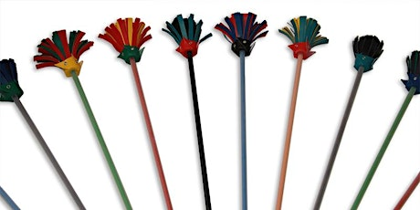 Make your own Juggling Sticks! (ADULTS 18+) tickets