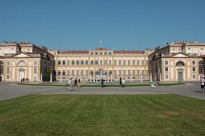 Immagine Monza: arte, storia e natura