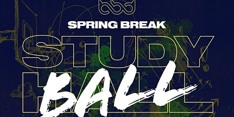 Study Ball Spring Break Basketball Camp (Broward County) tickets