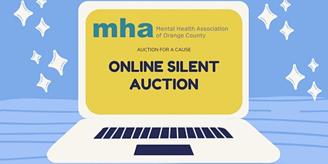 MHAOC  presents the 27th Gala's Annual Silent Online Auction tickets