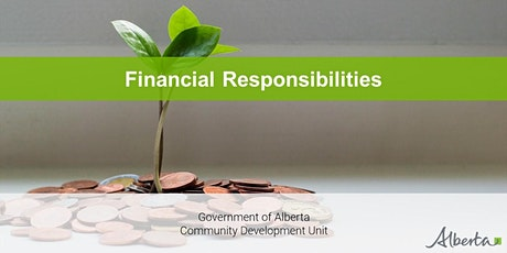 Board Development Program - Financial Responsibilities Webinar tickets