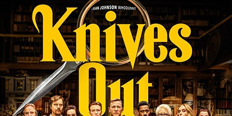 Winter Carnival Movie Night - Knives Out tickets