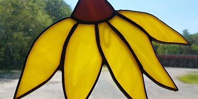Gardens in Glass: Introduction to Stained Glass
