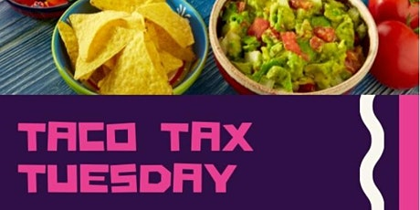 Taco Tax Tuesday tickets