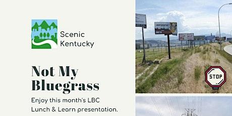 Not My Bluegrass - Scenic Kentucky tickets