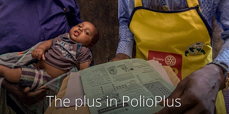 PolioPlus - so much more than Polio tickets