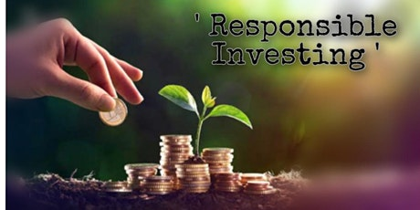 Responsible investing Speaker Series tickets