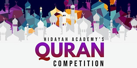 Virtual Quran Competition tickets
