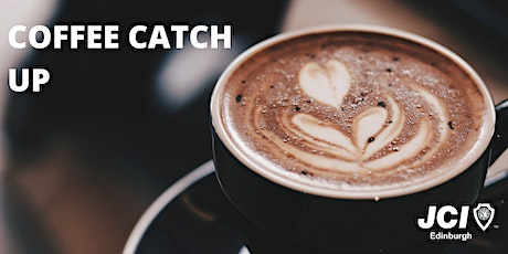 Coffee catch-up tickets