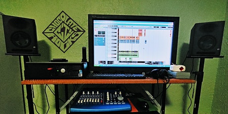 $20 off 4 Hour Block of Studio time at Head-Roc's House of NOYS Studio tickets