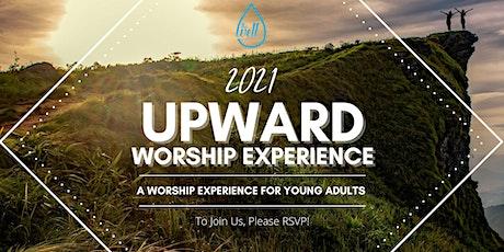 Upward Worship Experience tickets