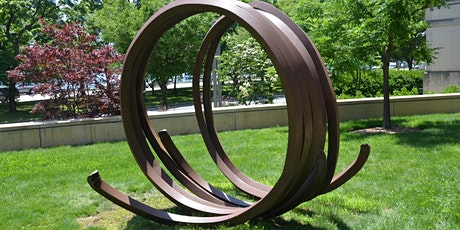 MIT Campus Art and Landscape Virtual Tour tickets