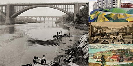 'The Harlem River School: Funky Cousin of the Hudson River School' Webinar tickets