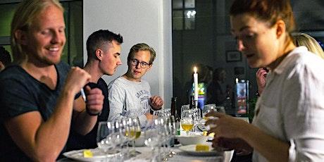 Ölprovning Stockholm   Gamla Stans Ölkällare Den 25 Mars tickets