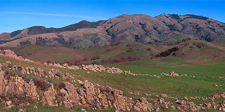 Southwest Slopes of Mount Diablo tickets