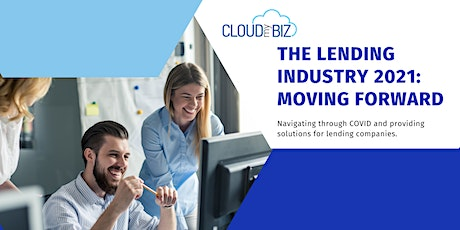 Salesforce Lunch & Learn with CloudMyBiz tickets