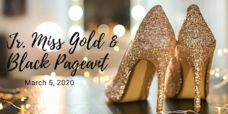 Jr. Miss Gold & Black Pageant tickets