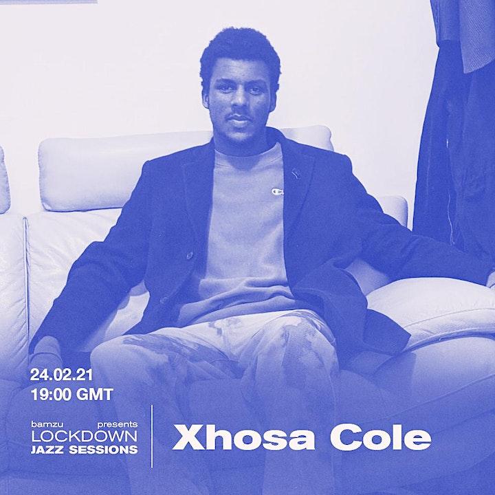 Lockdown Jazz Sessions #18 image