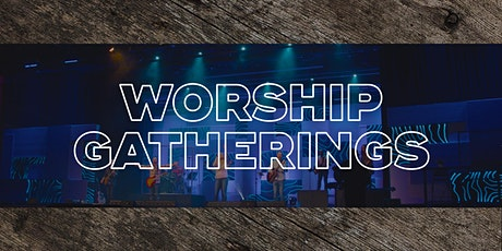 February 28th - 9 AM Worship Gathering (in-person) tickets