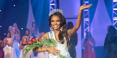 Miss Mississippi USA  2021 Final Show tickets