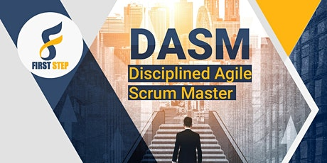 Disciplined Agile Scrum Master (PMI - DASM)® entradas