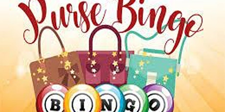 Wolters's Shoreview Purse Bingo tickets