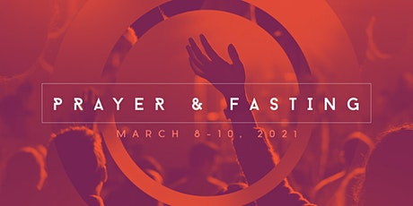 PHCLC Prayer & Fasting - March 2021 tickets