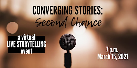 Converging Stories: Second Chance tickets