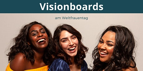 Visionboards am Weltfrauentag Tickets